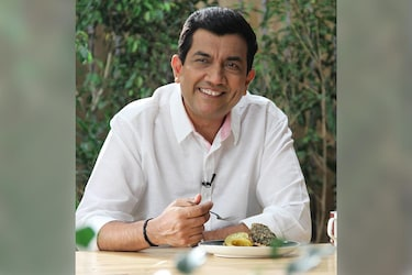 Ten Recipe Books By Celebrity Chef Sanjeev Kapoor