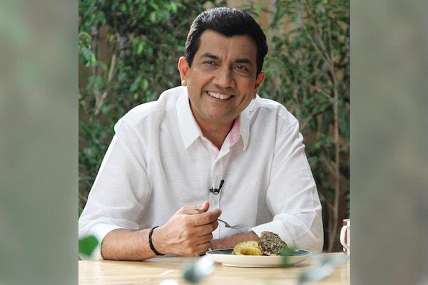 Top 10 Recipe Books By Celebrity Chef Sanjeev Kapoor
