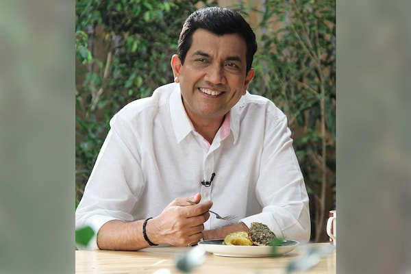 Top 10 Recipe Books By Celebrity Chef Sanjeev Kapoor