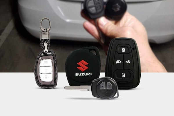 Best Covers For Protecting Car Keys