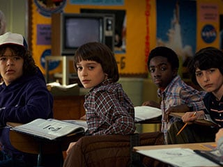 Stranger Things 2 Out Now, Along With Beyond Stranger Things After-Show