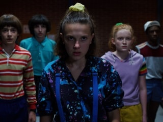 Stranger Things Season 3 Review: The Hawkins Crew Feel the Pain of Growing Up