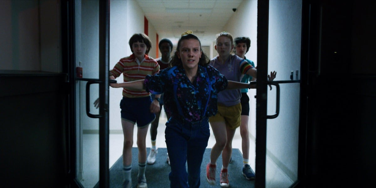 In Final Stranger Things Season 3 Trailer, the Monster Has a Voice