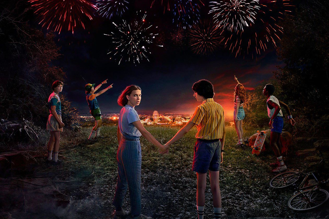 Stranger Things 3 Release Date Revealed, Coming July 2019