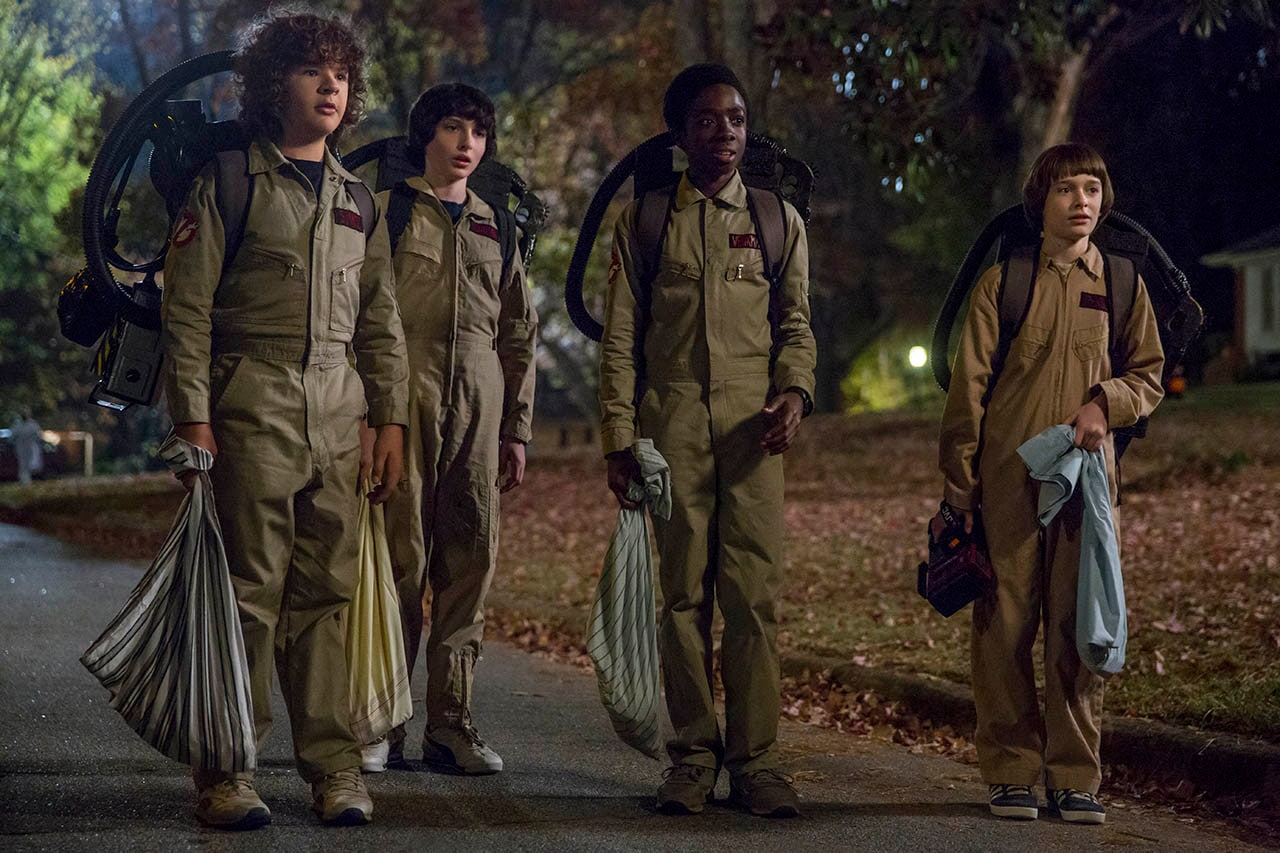 Stranger Things Will End After Four Seasons, Say Creators The Duffer Brothers