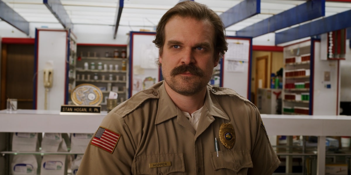 Stranger Things Season 3 Is 'Unexpected' and 'Moving', Says David Harbour