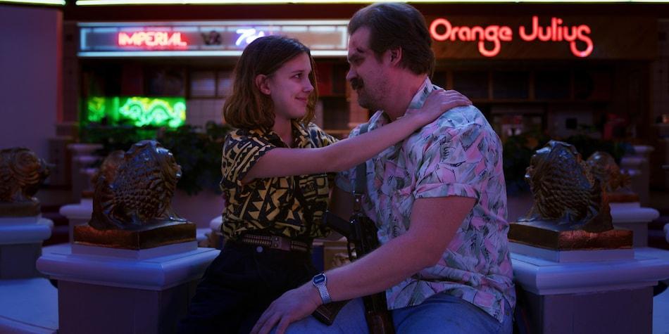 Stranger Things Season 4 to Set Up 'Definite' Ending, David Harbour Says