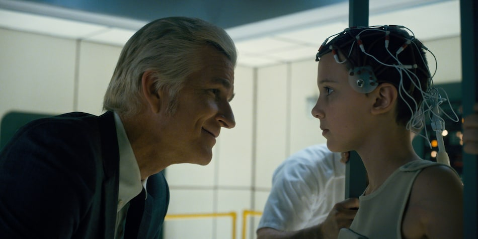 Stranger Things 4 Teaser Trailer Gives Us a Glimpse of Young Eleven and Dr. Brenner