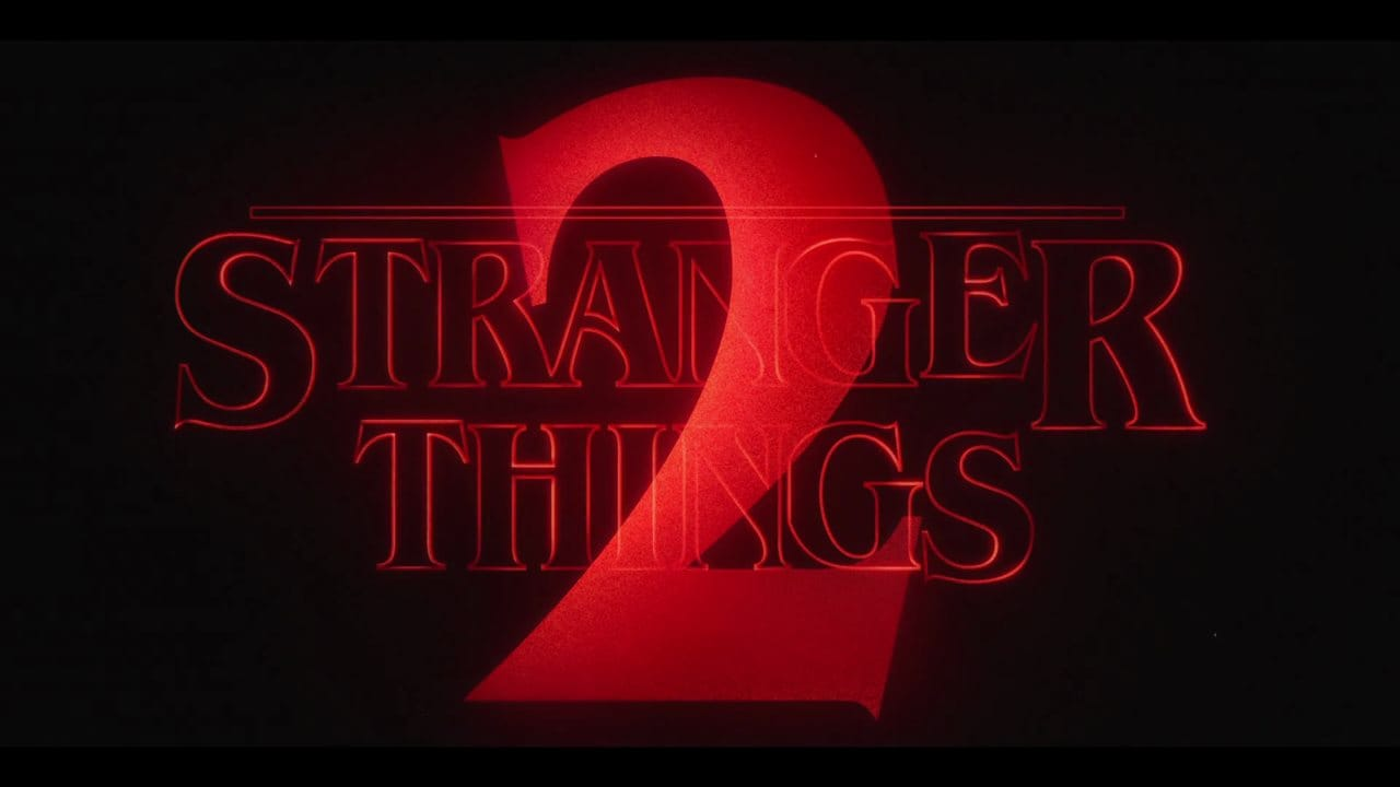 Resultado de imagem para stranger things season 2 teaser