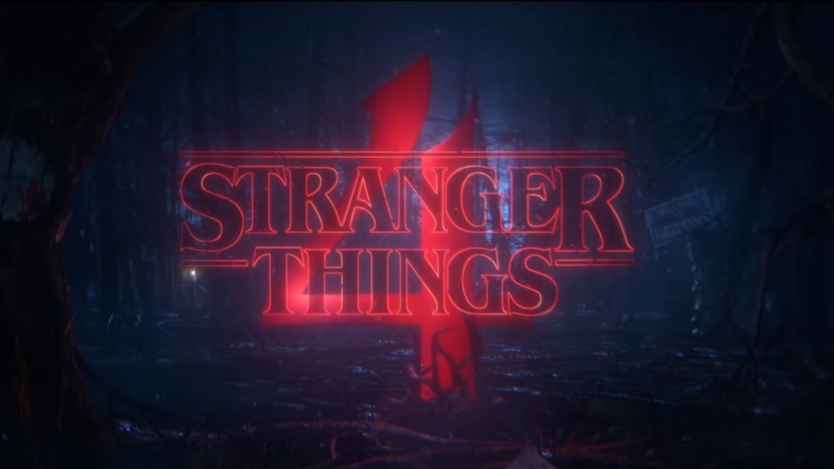 Netflix Announces Fourth Season of Hit Show Stranger Things