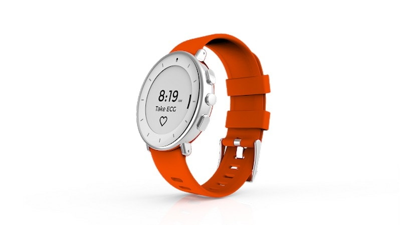 Alphabet's Verily Health Division Gets Clearance for On-Demand ECG Feature in Smartwatch