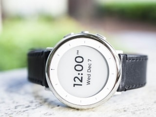 Alphabet's Verily Makes 'Study Watch', a Smartwatch for Health Research