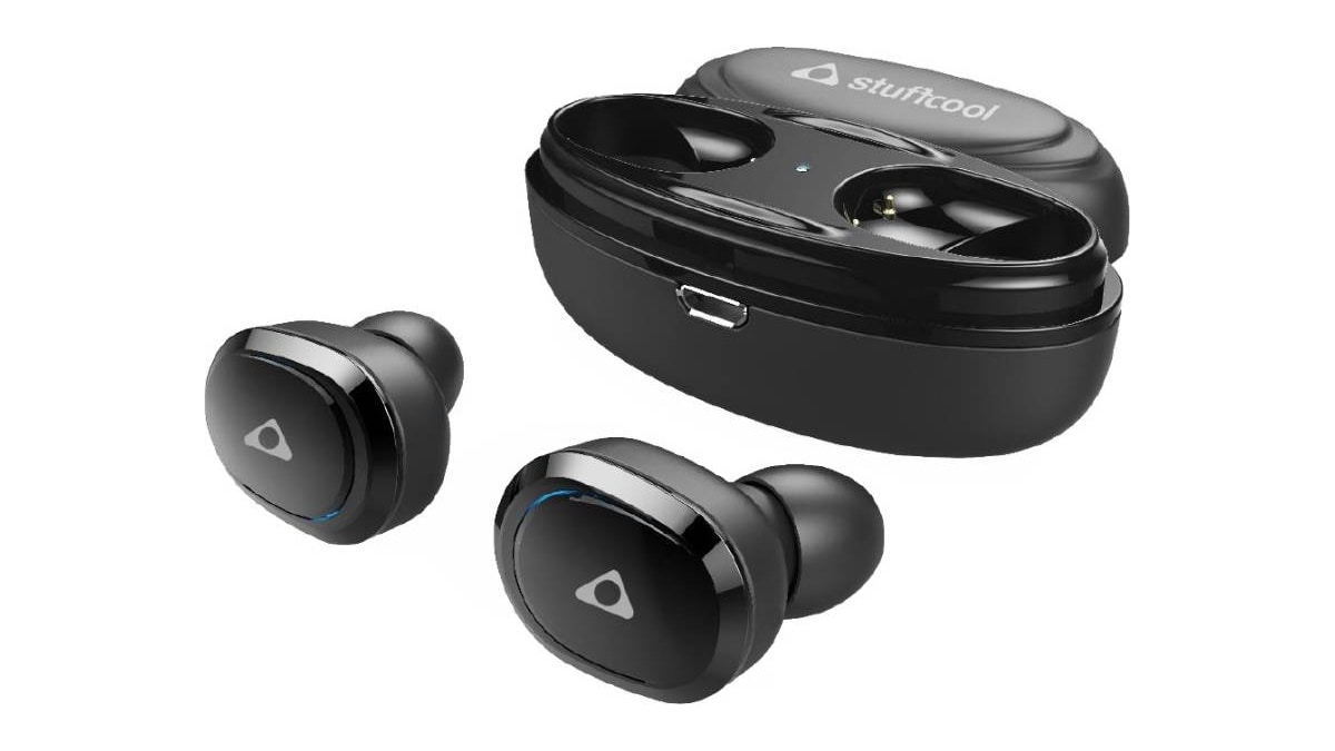 Stuffcool Stuffbuds Truly Wireless Earphones Launched in India at Rs. 4,999