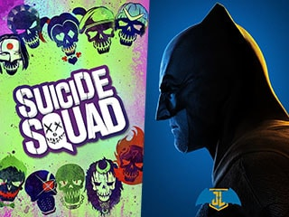 Ben Affleck-Less The Batman, Suicide Squad Reboot, DC Super Pets Get 2021 Release Dates