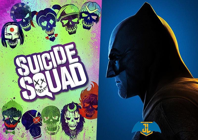 Ben Affleck-Less The Batman, Suicide Squad Reboot, DC Super Pets Get 2021 Release Dates