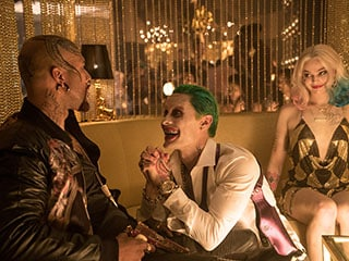 The Joker and Harley Quinn Are Getting a 'Criminal Love Story'