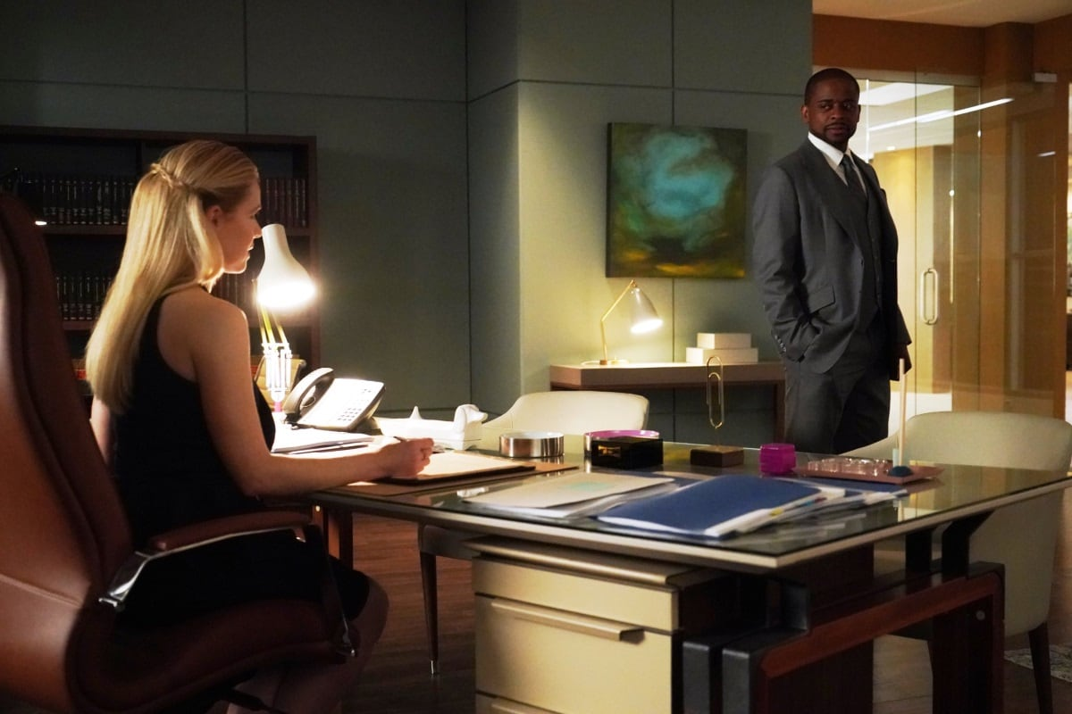suits season 9 2 Suits season 9