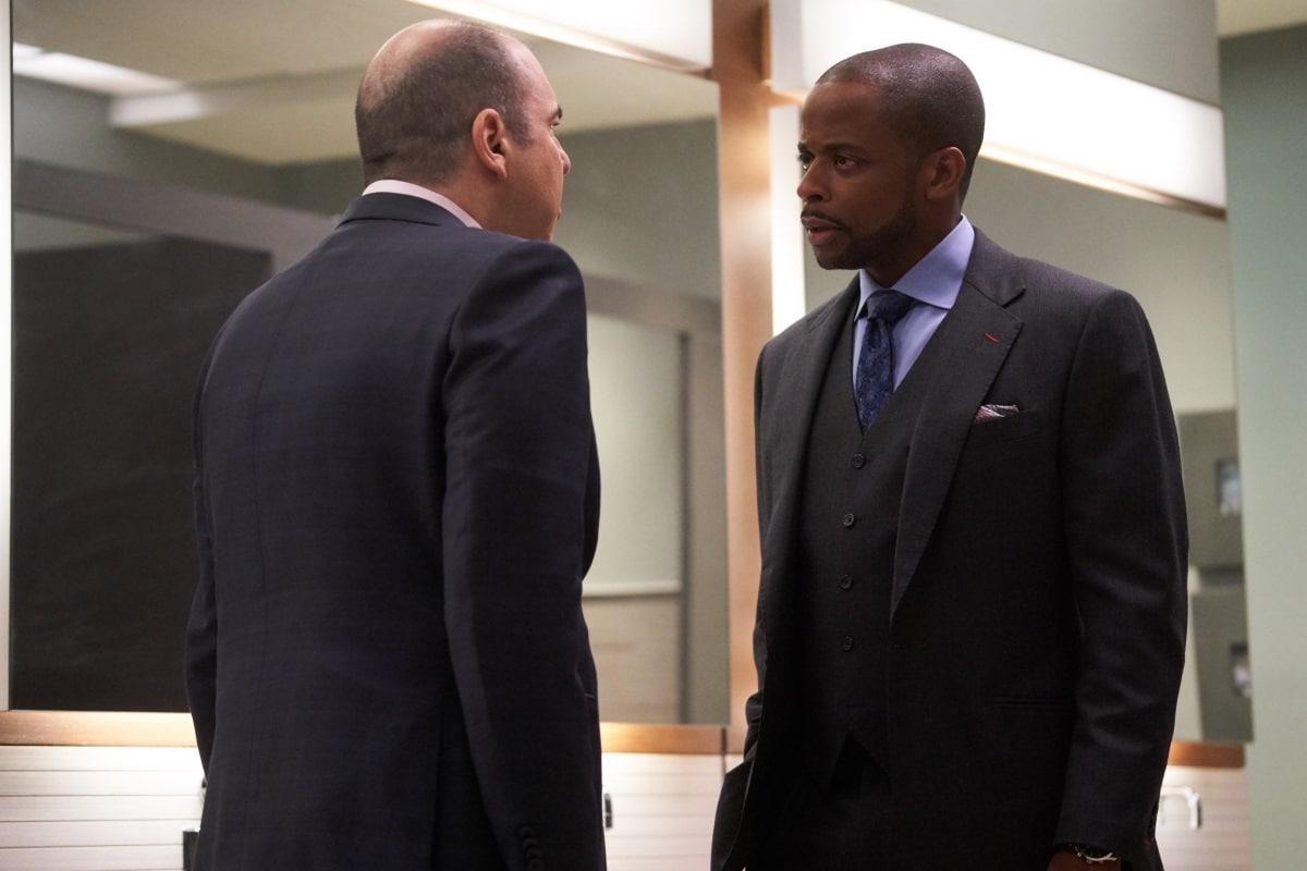 suits season 9 3 Suits season 9