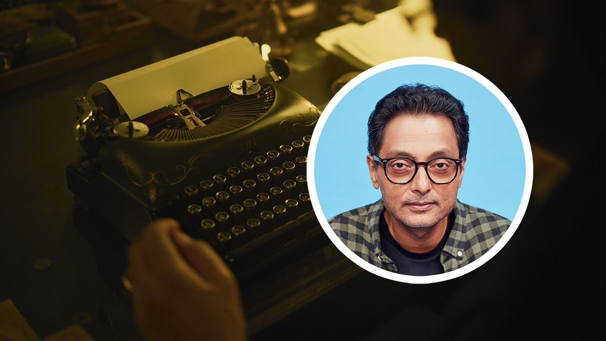 Kahaani Writer-Director Sujoy Ghosh on Making His Netflix Debut With Typewriter