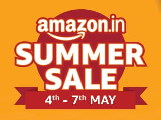 Amazon Summer Sale Open to All: Here Are All the Best Deals and Offers