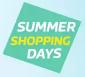 Summer Shopping Days on Flipkart