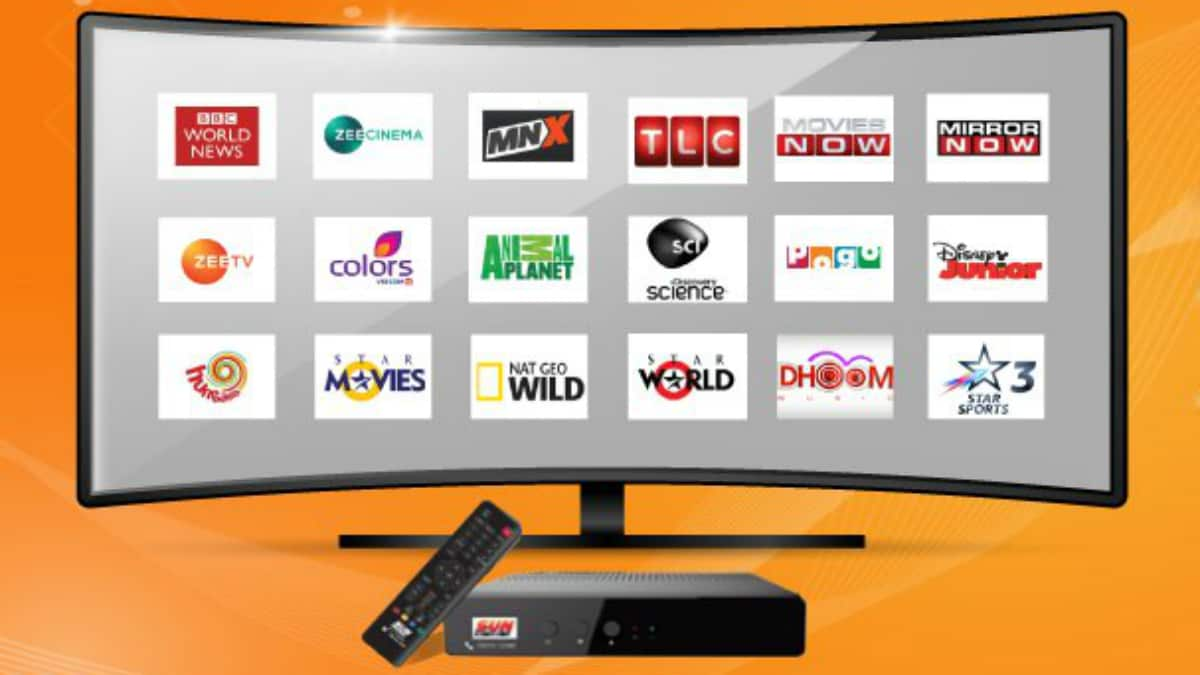 Sun Direct Now Offering SD, HD Set-Top Boxes in India Starting at Rs. 1,799