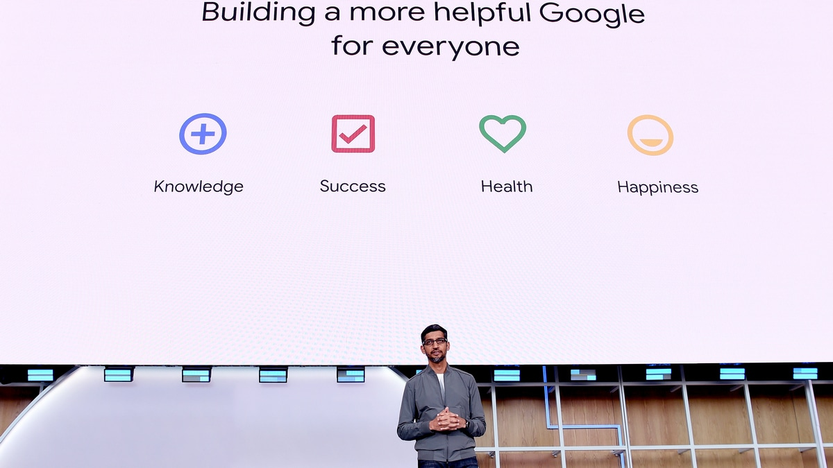Google Maps, Search Getting an Incognito Mode, Company Vows Greater User Privacy