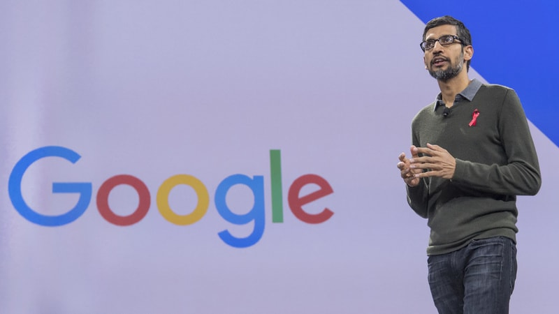Google CEO Sundar Pichai's US House Testimony Rescheduled for December 11