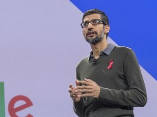 Google CEO Sundar Pichai's US House Testimony Rescheduled for December 11