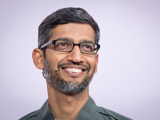 Google CEO Sundar Pichai Defends Products as Regulators Kick In