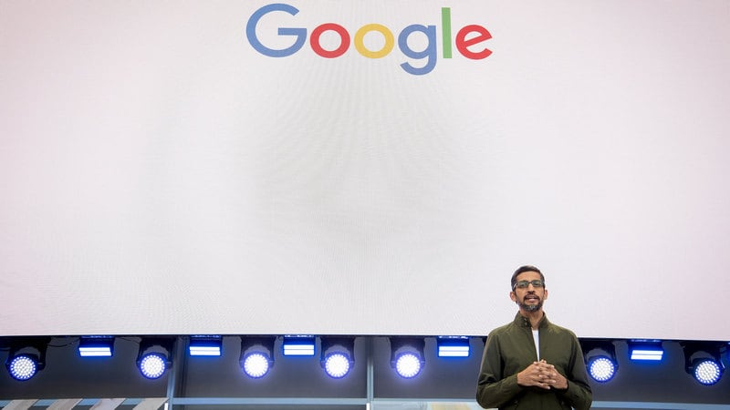 Google CEO Sundar Pichai Questioned by US Senators on Reported China Search Engine