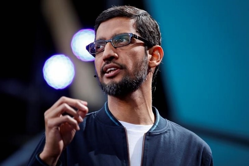Sundar Pichai on How India Helped Shape Maps and Other Google Products