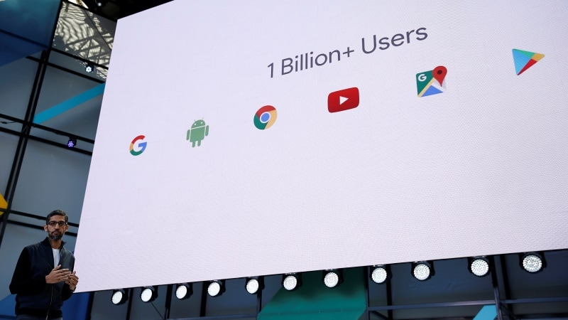 Google I/O 2017: Google Shifts Mobile Focus to Apps and Digital Assistant