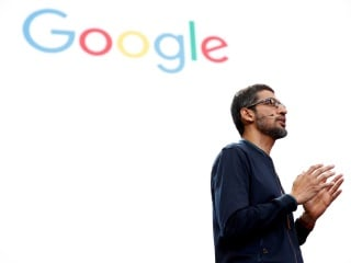 Google CEO Sundar Pichai on How AI Can Help Improve Healthcare in Rural India
