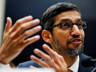 Sundar Pichai, Google CEO and Alphabet's Sole Leader to Be, Pens Letter to His Fellow Googlers: Full Text