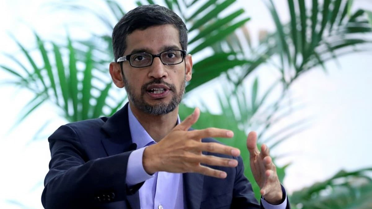 Alphabet CEO Sundar Pichai Backs Temporary Ban on Facial-Recognition, Microsoft Disagrees