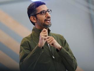 Google CEO Sundar Pichai to Meet US Lawmakers Amid Criticism of Bias Against Conservatives