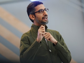 Google Is Trying to Build a Censored Chinese Search Engine, CEO Pichai Confirms