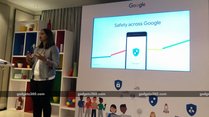 Google Safety Centre Expansion Launched in India, With Support for 9 Regional Languages