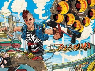Sunset Overdrive 2 May Happen With or Without Microsoft: Insomniac Games