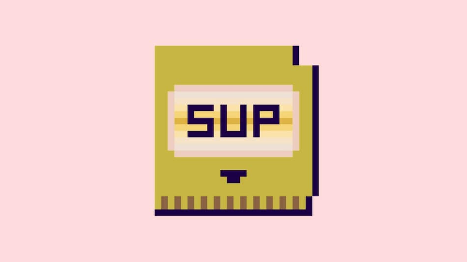 Vine Co-Creator's New Project Supdrive Is All About NFTs That Are Actual Video Games