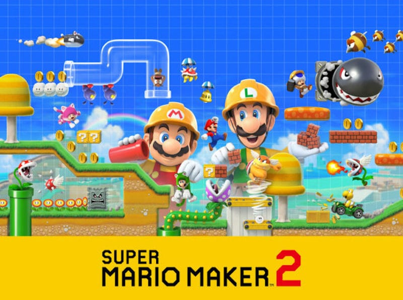 Nintendo Direct February 2019: All Nintendo Switch Games