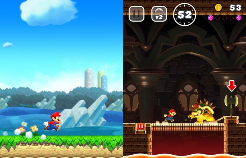 Super Mario Run Launch, Yahoo's 1 Billion User Hack, and More: Your 360 Daily