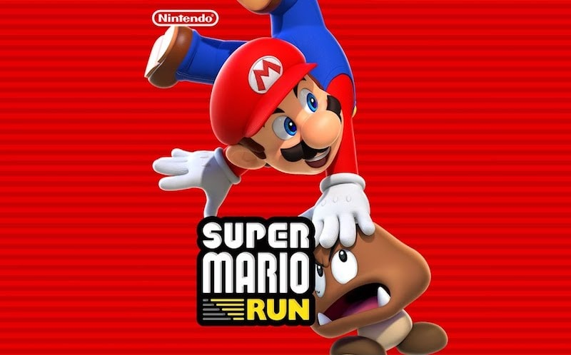 Super Mario Run Pulled from App Store