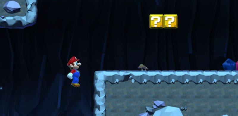 super mario run jump Super Mario Run