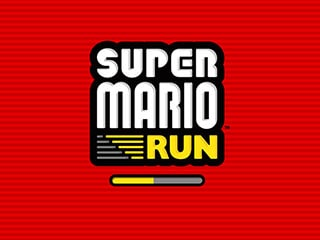 Super Mario Run Demo for iOS to Be Playable From Thursday