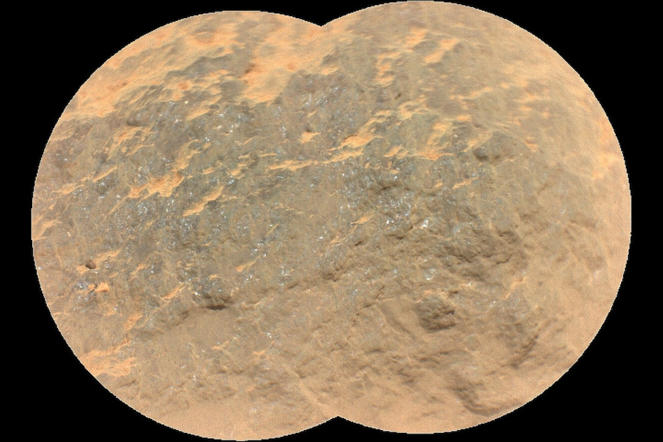 Mars Rover Perseverance Begins Hunt for Ancient Life With 'SuperCam'