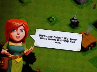 Clash of Clans Maker Supercell Banks on Few Games