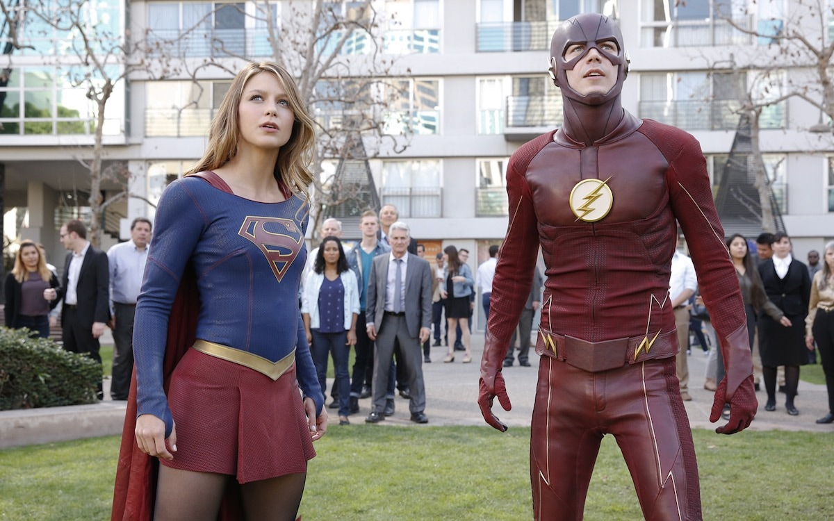 The Flash, Supergirl Latest Episodes Unavailable on Hotstar, Hooq Due to 'Technical Issues'