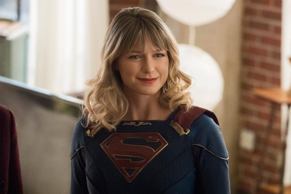 Supergirl Season 6 Will Be the DC Series' Final Season
